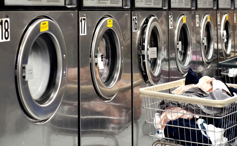 The Importance of Buying Quality Commercial Laundry Equipment