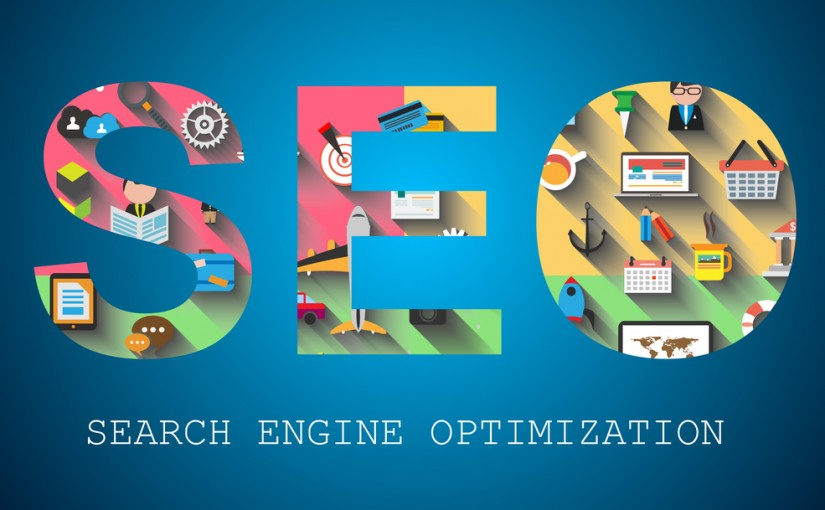 SEO Explained: A Modern Technology Takes Center Stage